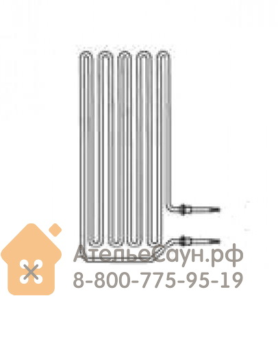 ТЭН Helo SEPC 194 (3200 W, для печи Rondo)