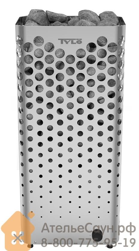 Электропечь для сауны Tylo Air 10 (с пультом Pure, арт. 61001042)