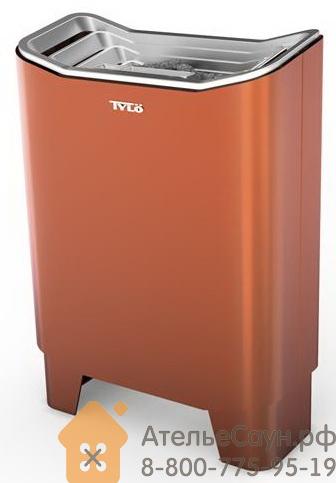 Печь Tylo EXPRESSION Combi 10 медь (с пультом H2 и блоком RB45, с п/г, арт. 62001016)