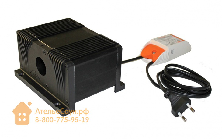 Проектор Cariitti VPL 20 RGBW (1501482, IP20, 5W, наружная установка, смена цветов)