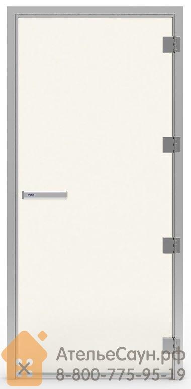 Дверь для турецкой парной Tylo 60 G 9x19 (бронза, правая, алюминий, арт. 90912250)