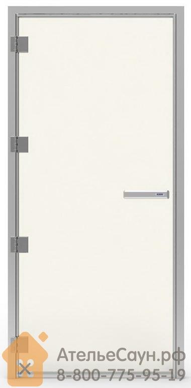 Дверь для турецкой парной Tylo 60 G 10x19 (бронза, левая, алюминий, арт. 90912286)