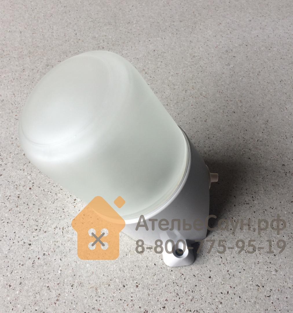 Светильник для бани ЛИНДА 110 (до +100 С, матовый, наклонный, IP65, арт. НББ 19-60-002)