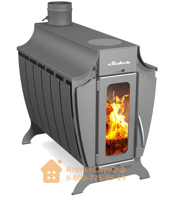 Печь отопительная Ермак Stoker 150 C