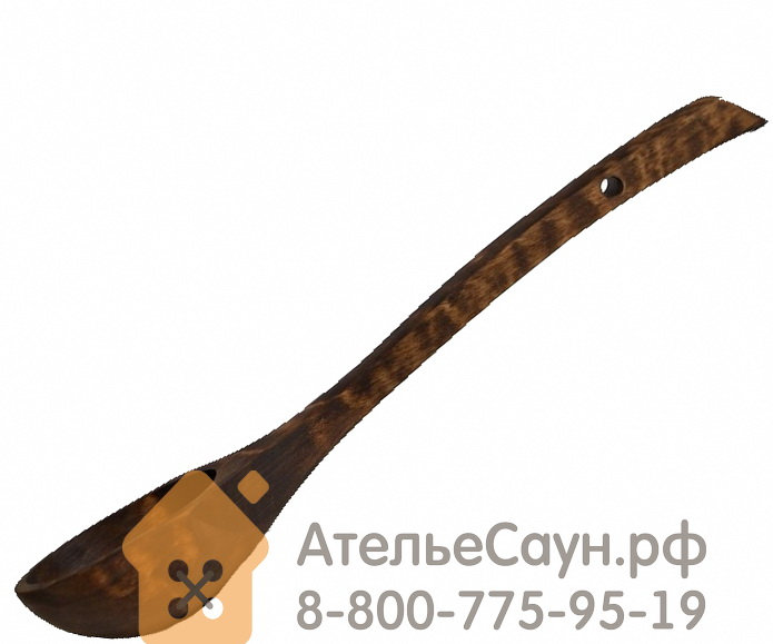 Ковш Tylo (деревянный, просмоленный, арт. 90121017)
