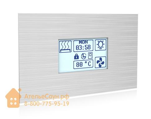 Панель управления Sawo Innova Steel Touch S