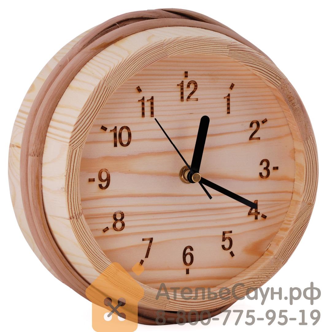 Часы Sawo 530-P (сосна, для предбанника)