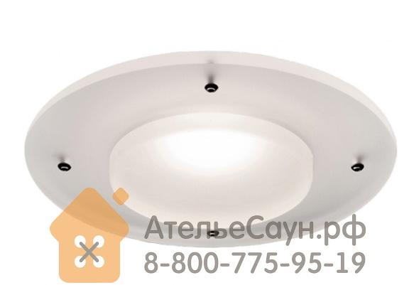 Светильник для турецкой парной Cariitti Kuu Satin (1545238, IP67, акриловая оправа, светодиод)