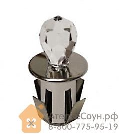 Светильник для турецкой парной Cariitti CR-16 Led (1545236, IP67, хром, светодиод)