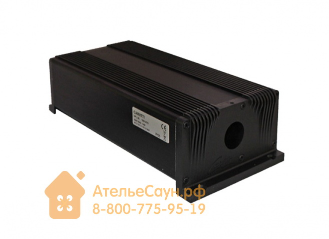 Проектор Cariitti VPL30C Master Syncro (1501498, IP65, светодиод, ведущий, со сменой цветов)