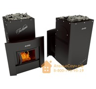 Печь для бани Grill D Fortuna 200 (Window black)