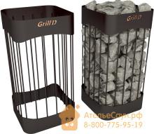 Сетка для камней Grill D (Optima L600 D300 deluxe)