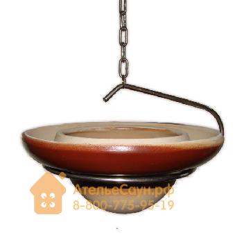 Дозатор аромата AROMA-LAMPA-SAUNA для бани и сауны (навес над печью)