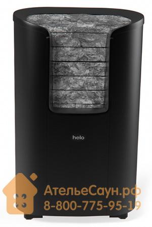 Печь для сауны Helo Cava 60 DEТ Black, артикул 002869