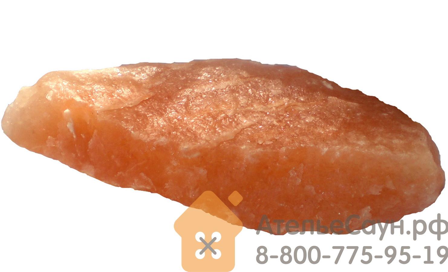 Соляной камень розовой гималайской соли 20 кг (арт. SR20)
