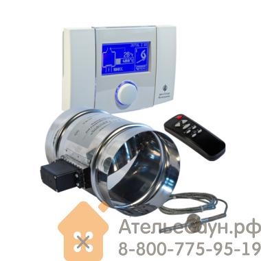 Электронная система контроля горения Jotul ERS 02 с пультом для топок с водяным теплообменником