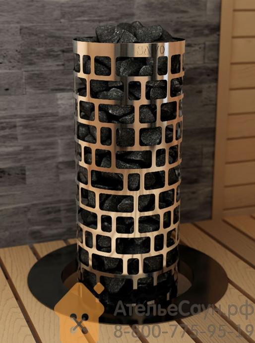 Печь для сауны Sawo Aries ARI6-180N-P  (без пульта)