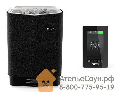 Печь для бани TYLO SENSE COMBI ELITE 10 (с пультом Elite, с парогенератором, арт. 61001084)