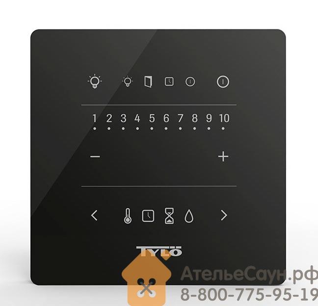 Пульт управления Tylo Pure (для печи или парогенератора, арт. 72001410)