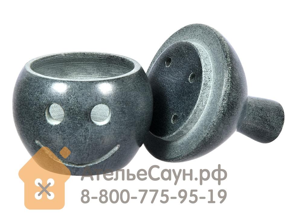 Испаритель для бани и сауны Гном (из камня, арт. БШ 40222)