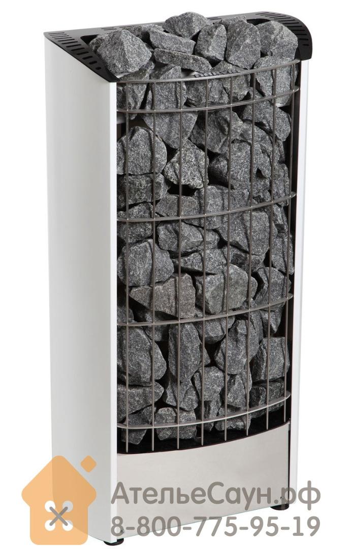 Печь для сауны Harvia Figaro FG 70 VE (белая, без пульта)