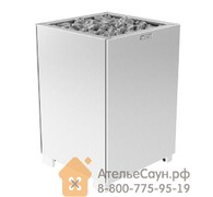 Печь для сауны Harvia Modulo MD 135 Steel (без пульта)