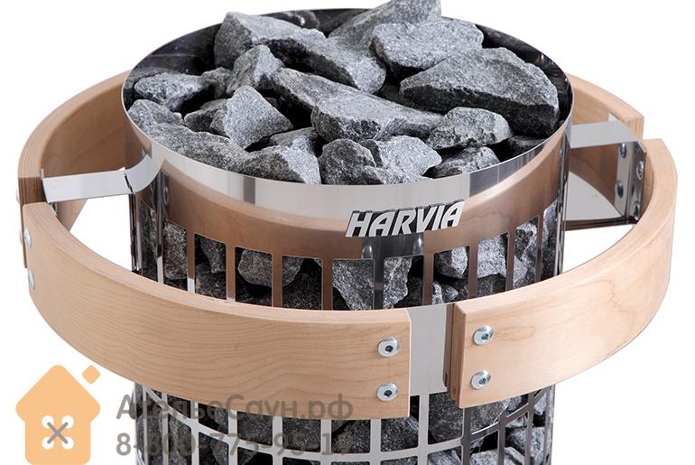 Защитное ограждение для электрической печи Harvia Cilindro PC165E/PC200E, артикул HPC8