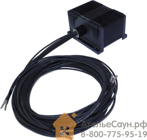 Комплект для подсветки сауны Cariitti VPAC-1527-M233 (1516703, стекловолокно, 22+1 точка)