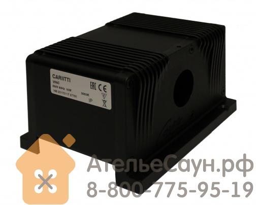 Проектор Cariitti VPAC-1530 (1501781, IP65, 16W, теплый свет)