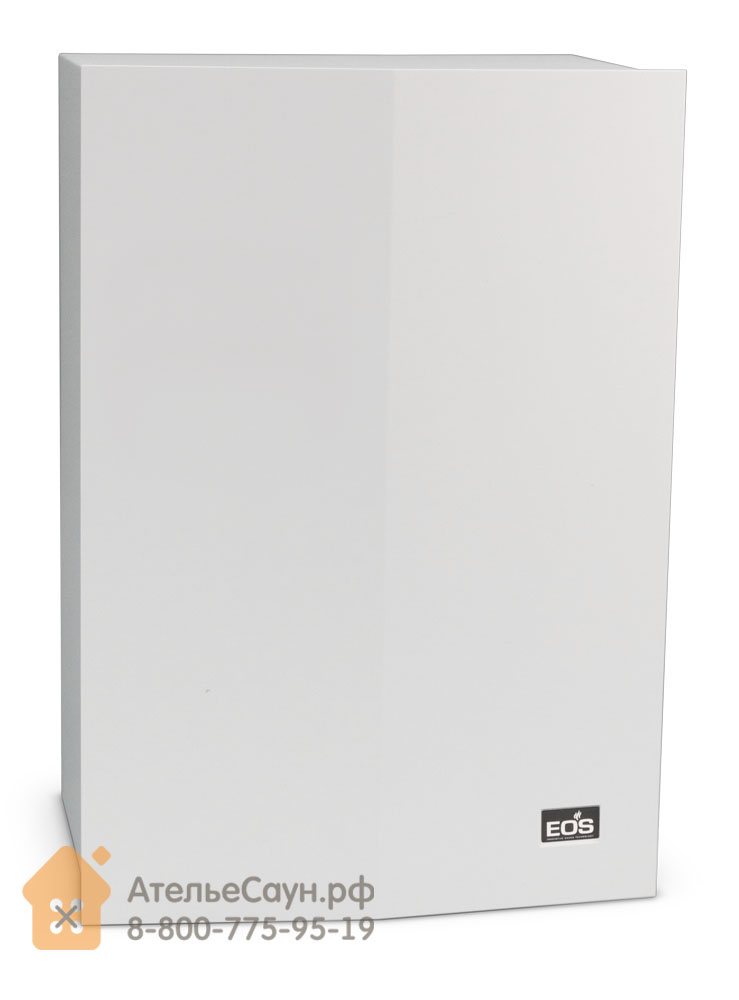 Парогенератор EOS SteamRock 9,0  кВт basic