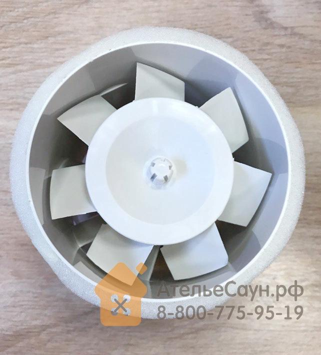 Вентилятор EOS (диаметр 100, 100м.куб/час)