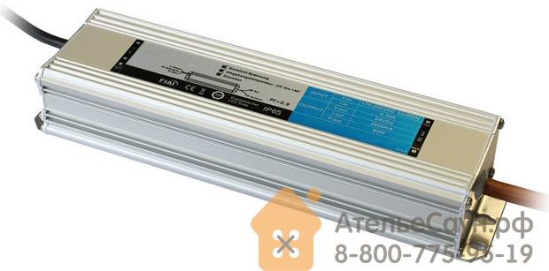 Трансформатор EOS LED IP67 12 В, 100 Вт (для турецкой парной)