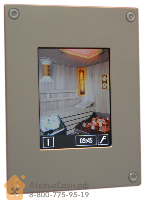 Пульт управления ИК-излучателями EOS Infratouch I AF (до 3,5 кВт)