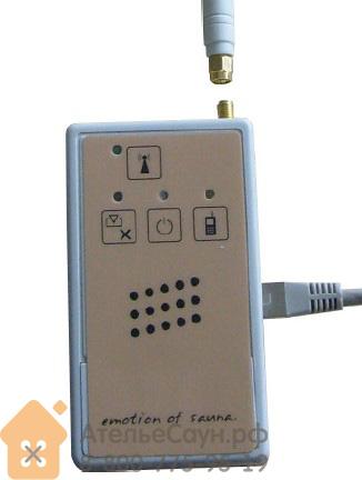 Модуль GSM EOS для пульта InfraTouch