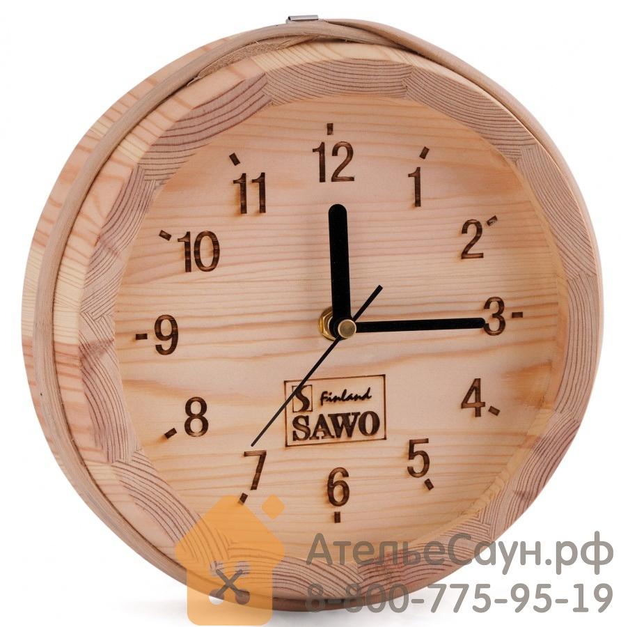 Часы Sawo 531-P (сосна, для предбанника)