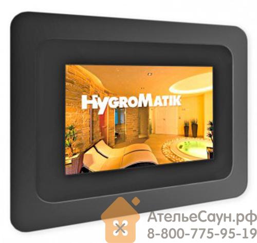 Пульт управления HygroMatik Spa Touch Control (при заказе с новым парогенератором)