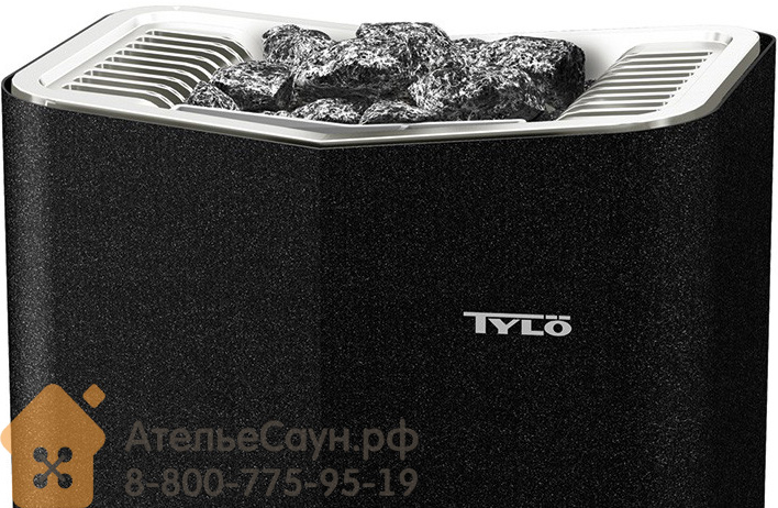 Печь для сауны Tylo Sense PURE 10 (с пультом Pure, арт. 61001110)