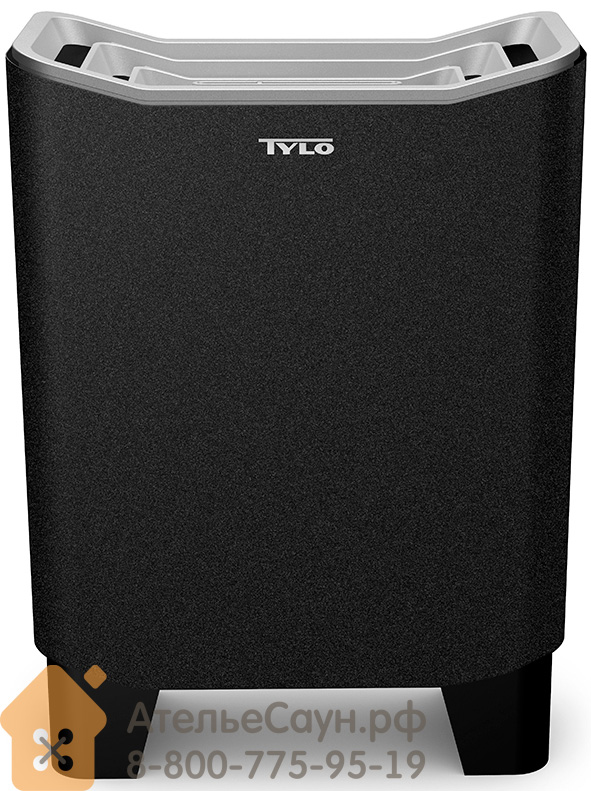 Печь для сауны Tylo EXPRESSION 10 с покрытием TermoSafe (без пульта, арт. 61001120)