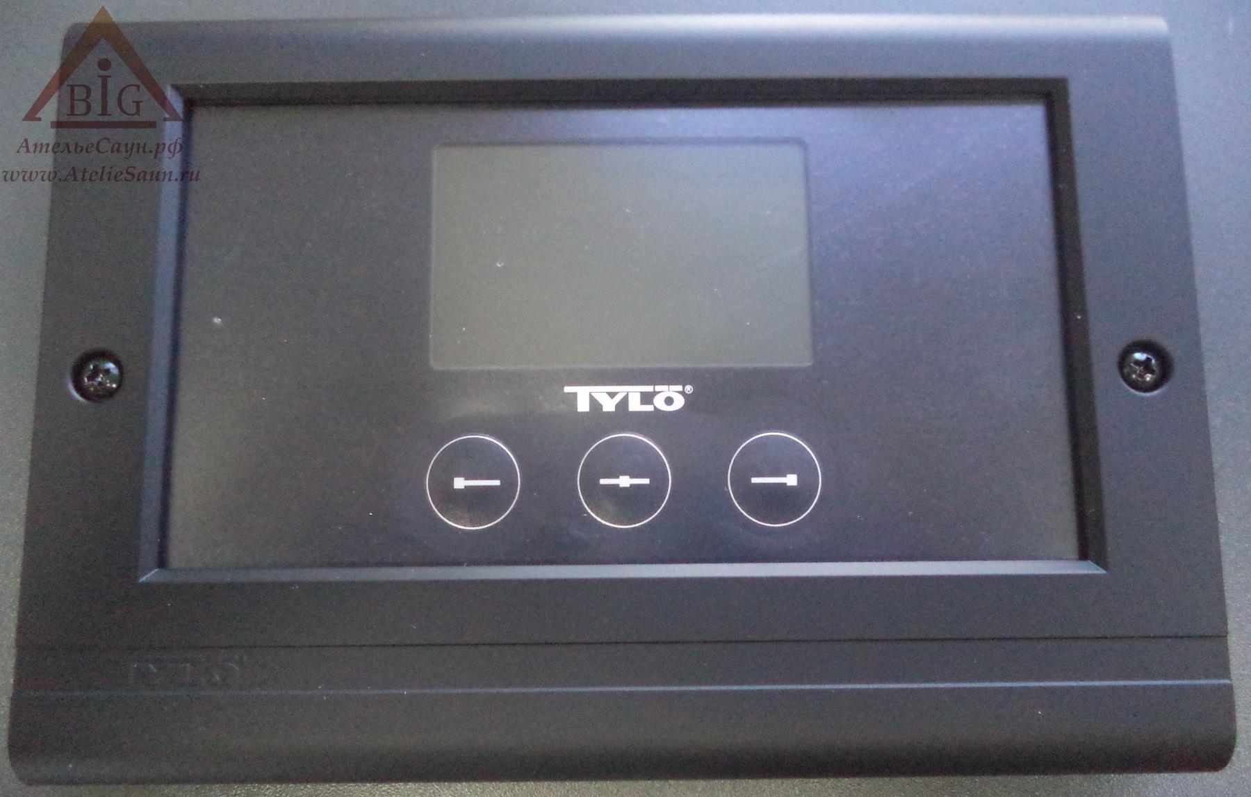 Пульт Tylo CC 300 (для печи или парогенератора, арт. 71115150)