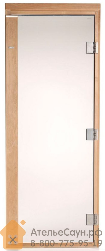 Дверь для сауны Tylo DGР-72 190 (710х1900, бронза, осина, арт. 91032050)