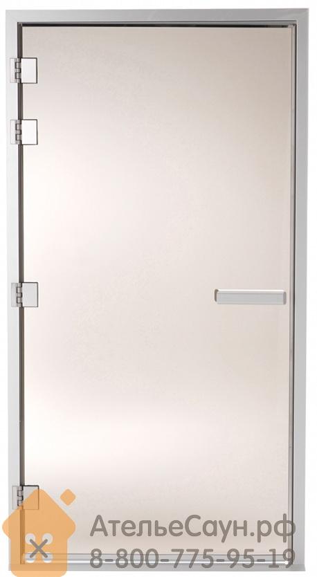 Дверь для хаммама Tylo 101 G (1010х1870 мм, тонированная, левая, арт. 90912030)