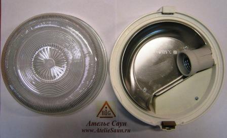 Светильник для сауны Tylo 60 Вт (арт. 90011004)