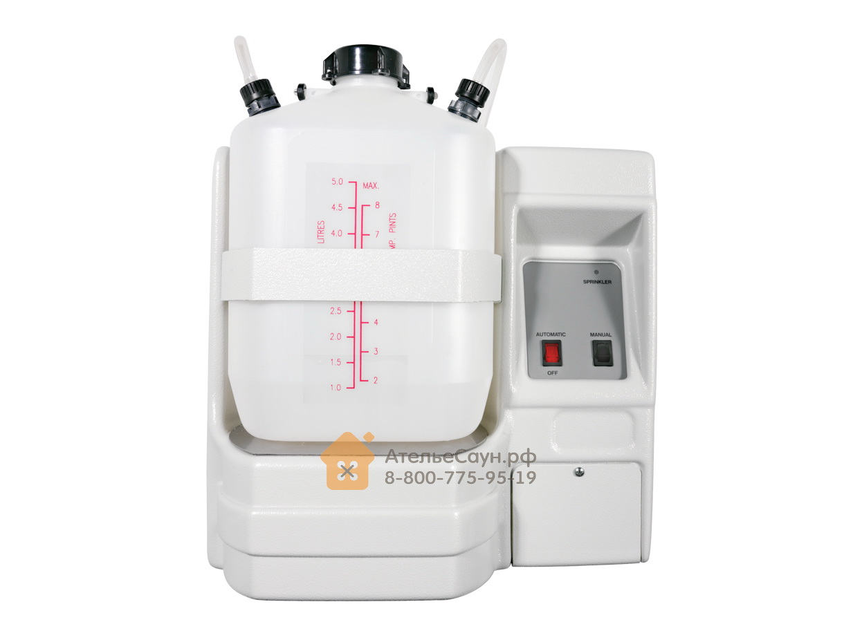Прибор для автоматической дезинфекции Tylo Steam Clean (арт. 90908020)