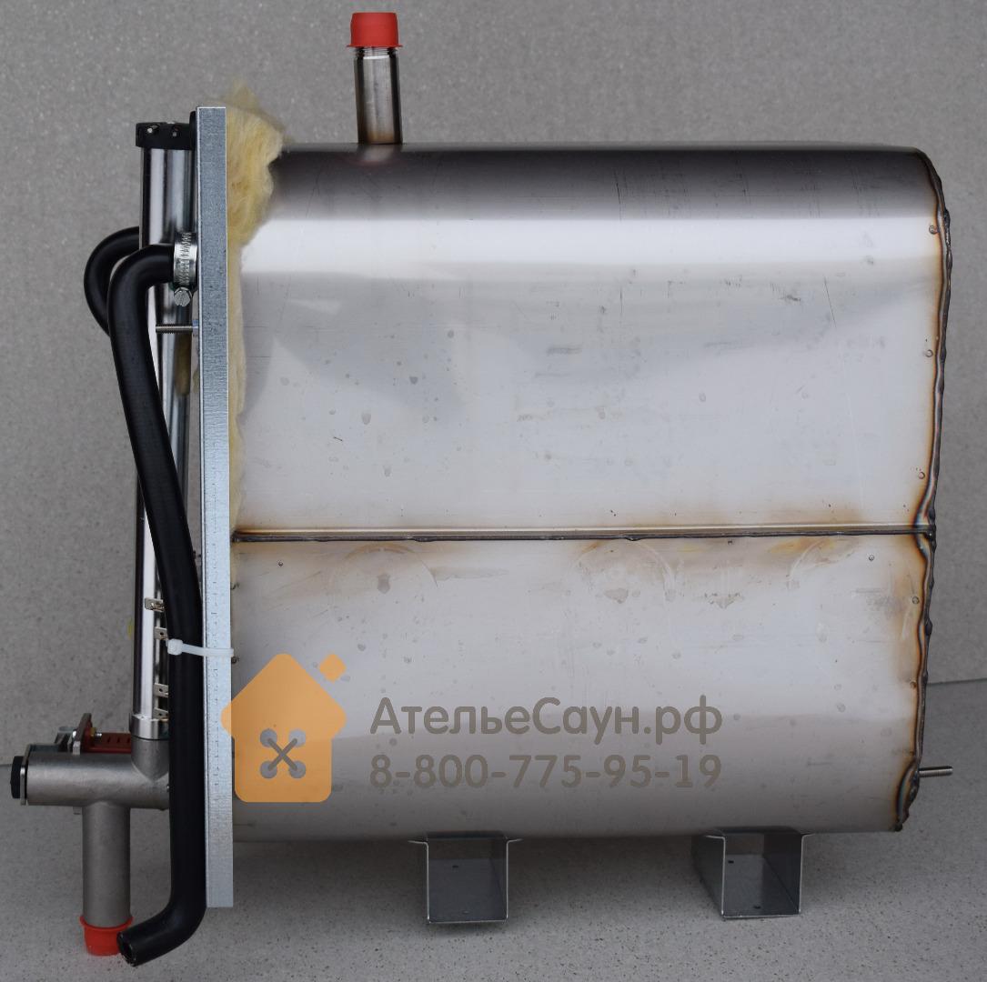Бак с тэнами для парогенератора Tylo 9 VА  (арт. 96000189)