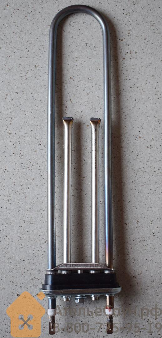 ТЭН для парогенераторов Tylo VB (тэн + 2 датчика, для 2/4/6 VB, Combi 6/8, арт. 96000220)