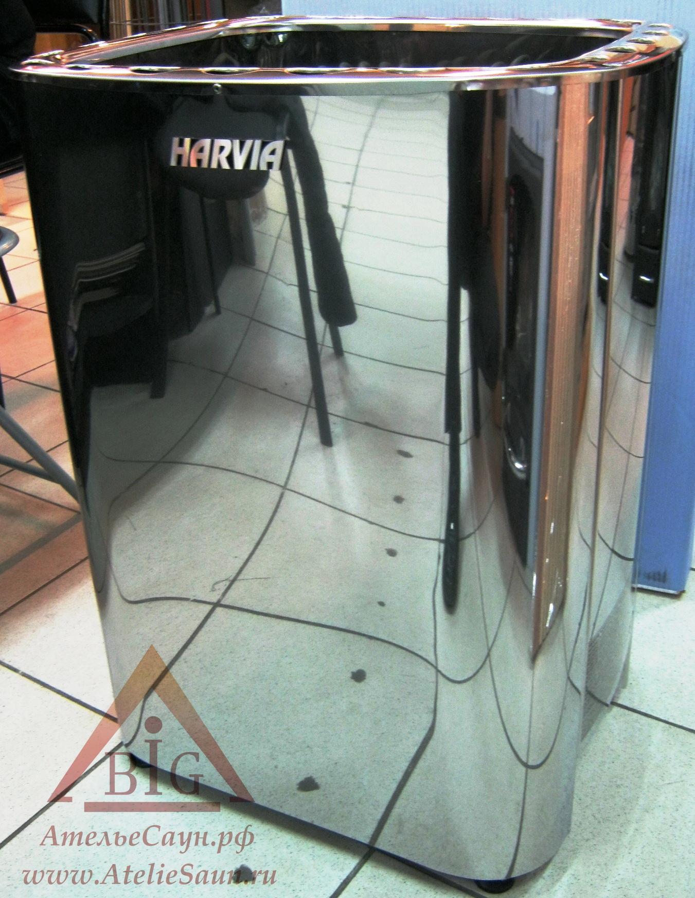 Электрокаменка Harvia Club K 11 G (без пульта)