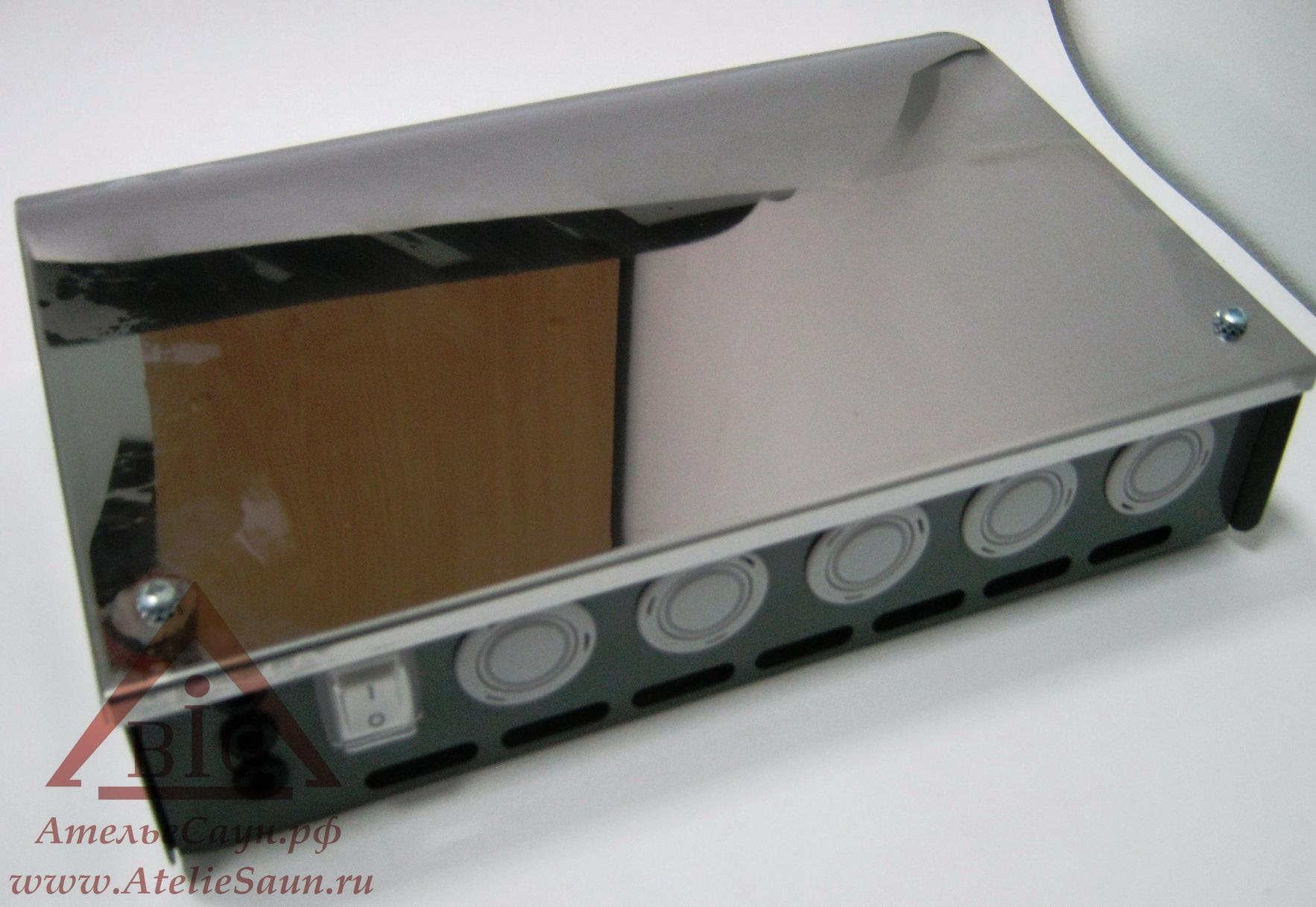 harvia sauna s схема блока управления