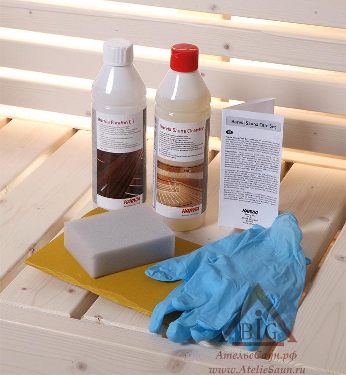Парафиновое масло Harvia, SAC25060