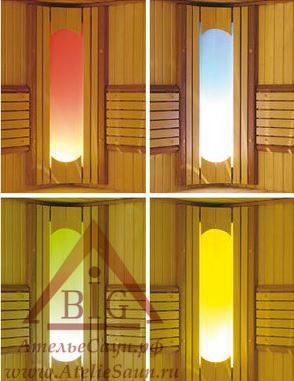 Лампа цветотерапии Harvia, SACL23071