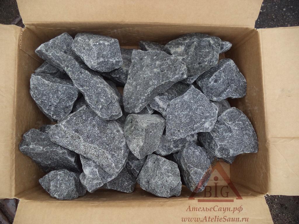 Камни Harvia крупная фракция (10-15 см, 20 кг, арт. AC3020)